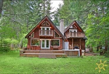 Crystal Mountain Cabins img30