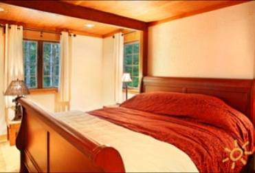 Crystal Mountain Cabins img36