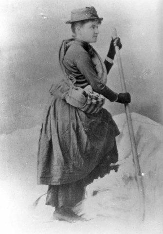 Fay Fuller