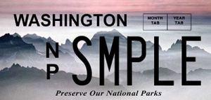 NationalParksPlate