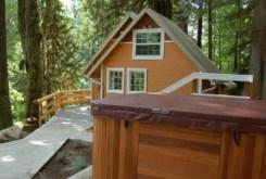 The Cornerstone Cabin img12