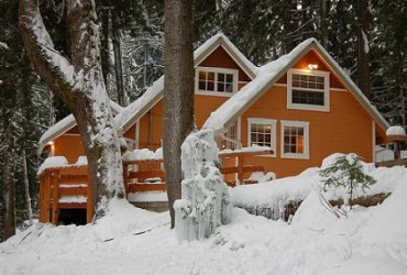 The Cornerstone Cabin img9