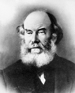 Dr. William Tolmie
