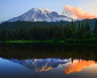 Reflection Lakes © Deby Dixon