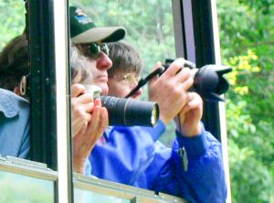 Photography Tours at Northwest Trek