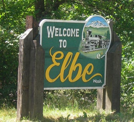 Welcome to Elbe