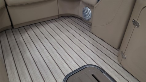 Boat Replacement Flooring
