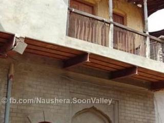 Naushera Soon Valley
