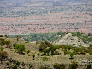 Akrand Fort Soon Valley