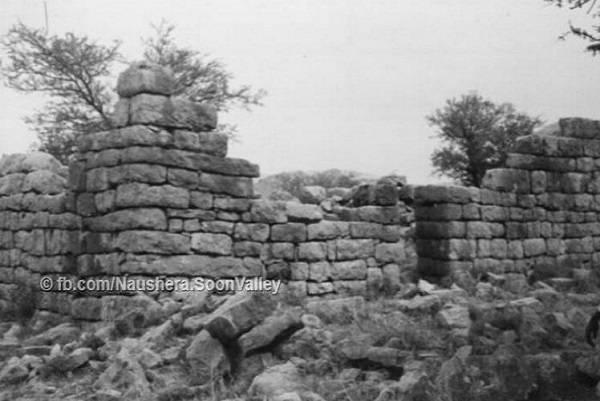Tulajha Fort Soon Valley