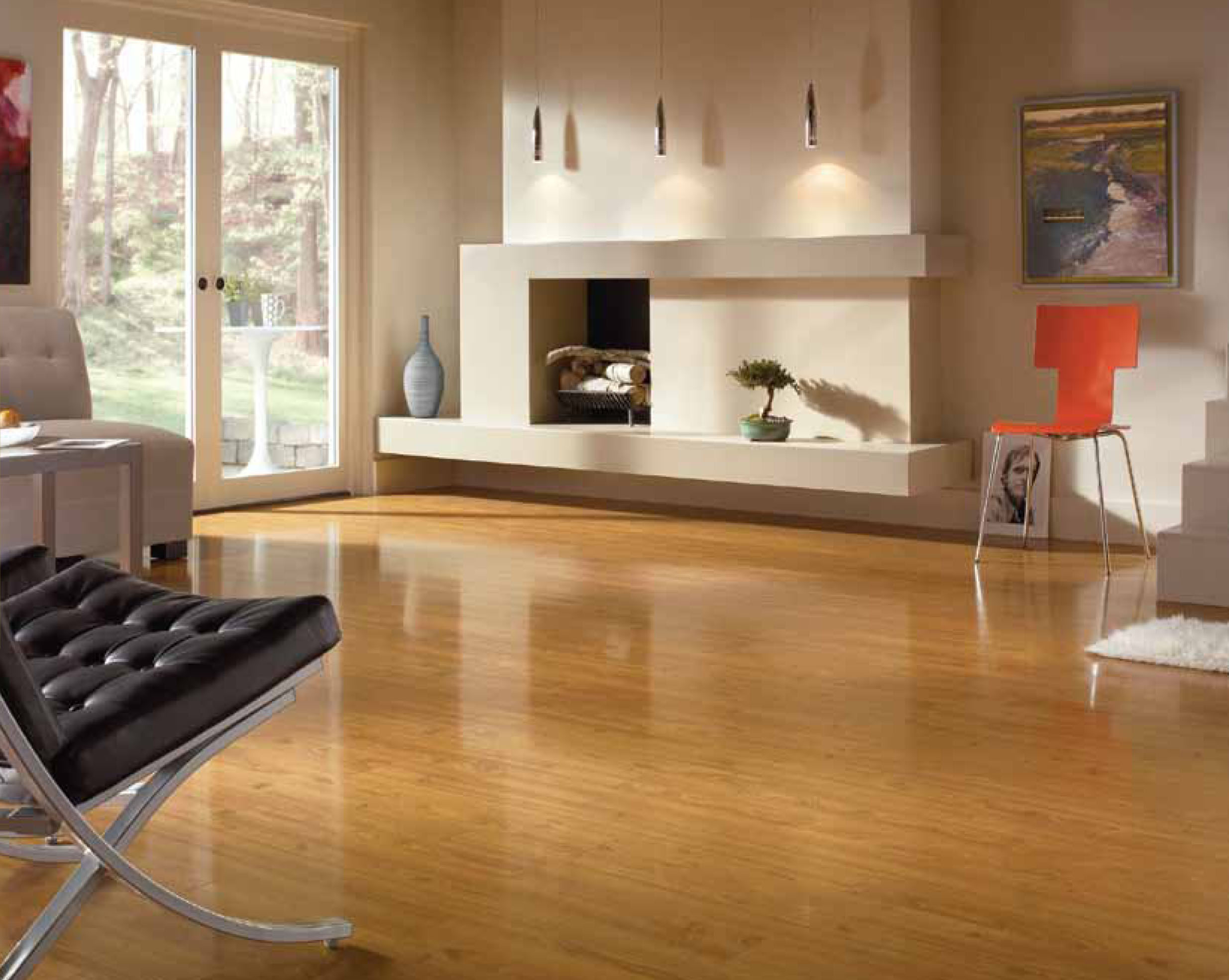 Ideal flooring solutions for your home or office real for Cheap flooring solutions