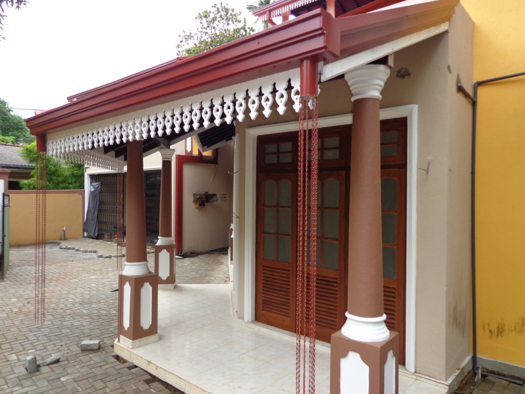 Brand new house for sale at piliyandala real estate for New home designs in sri lanka
