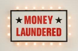 Money Laundered