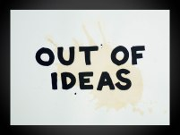 Out of Ideas, Coffee