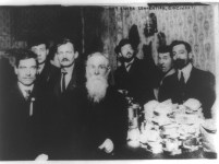 Hobo Convention of 1889