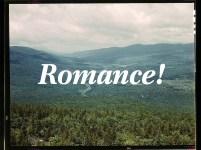 Romance!