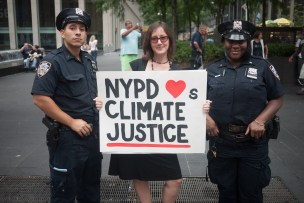 NYPD_hearts_climate_justice-18
