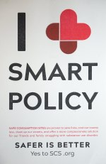 I heart Smart Policy