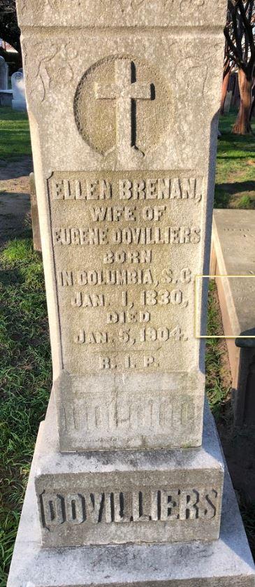 Ellen Brenan Dovilliers