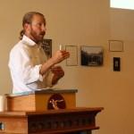 Prof. Anthony Schutz, UNL Law