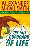 The Full Cupboard of Life (The Full Cupboard of Life (No. 1 Ladies' Detective Agency #5))