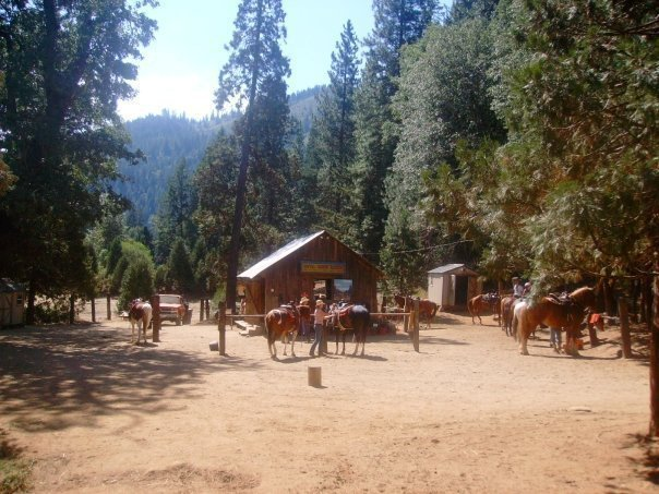 Coffee Creek Ranch