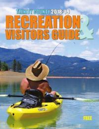 Trinity County Recreation Guide