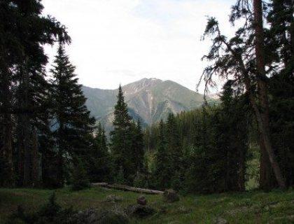 Rinker Peak
