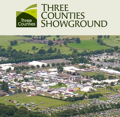 Three Counties Showground
