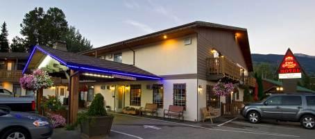 Hotels & Motels   Tourism Valemount