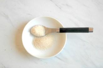 Dos de azúcar