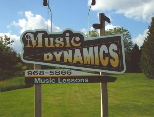 Music Dynamics