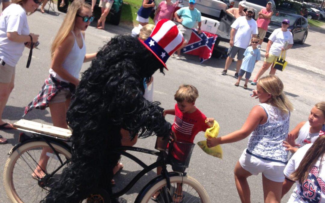 Belhaven's 4th of July Celebration