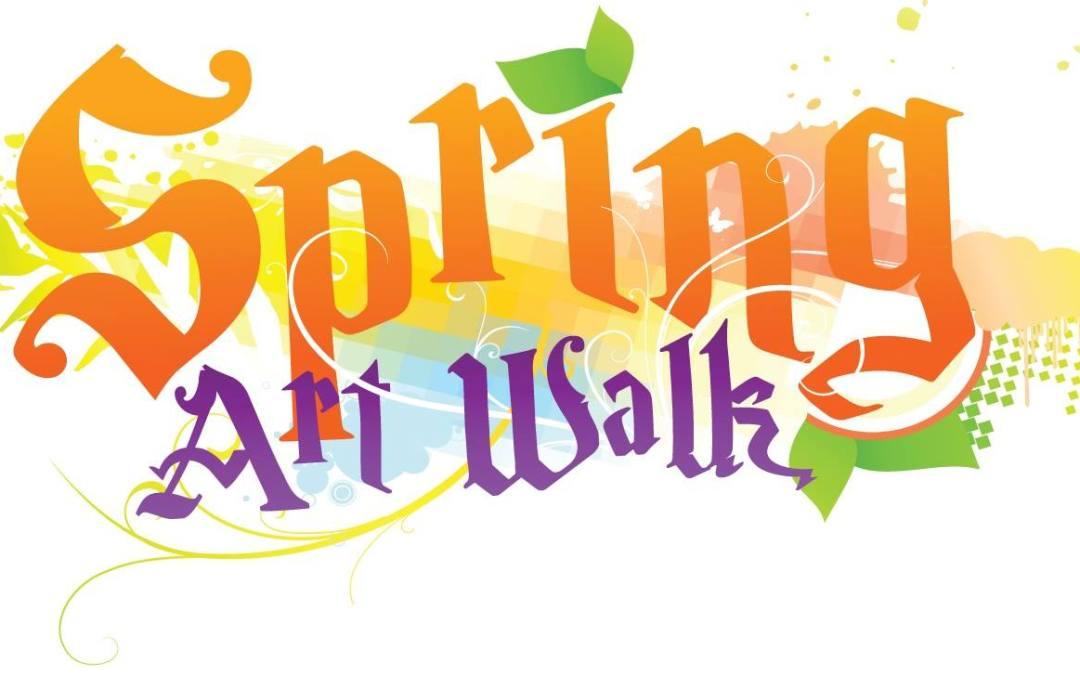 Spring Harbor Art Walk