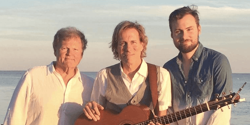 Mayer Kirby Mayer featuring Gary Green at Festival Park – CANCELLED