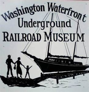 Washington Underground Railroad