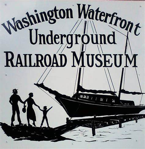 Washington Underground Railroad