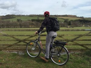 Red Squirrel Electric Bikes