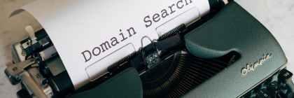green and white braille typewriter
