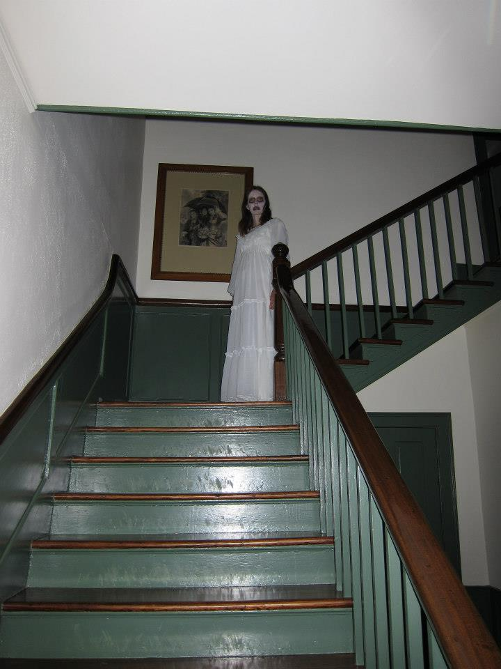 Haunted Tours  Trails  Visit Southern West Virginia