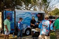 Magnolia Crappie Club Wolf Lake Tournament 2