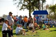 Magnolia Crappie Club Wolf Lake Tournament 4