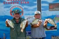 Magnolia Crappie Club Wolf Lake Tournament 6