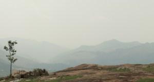 Annamalaiyar Temple view point yercaud
