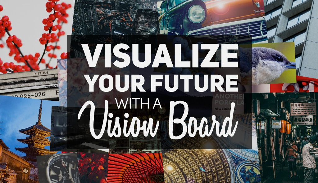 how to visualize your