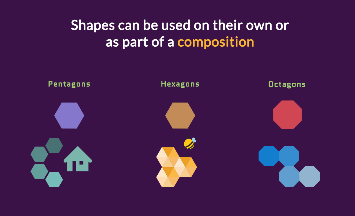 geometric meanings the psychology