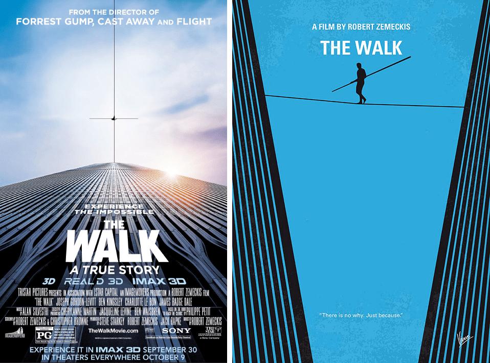 45 minimalist movie posters
