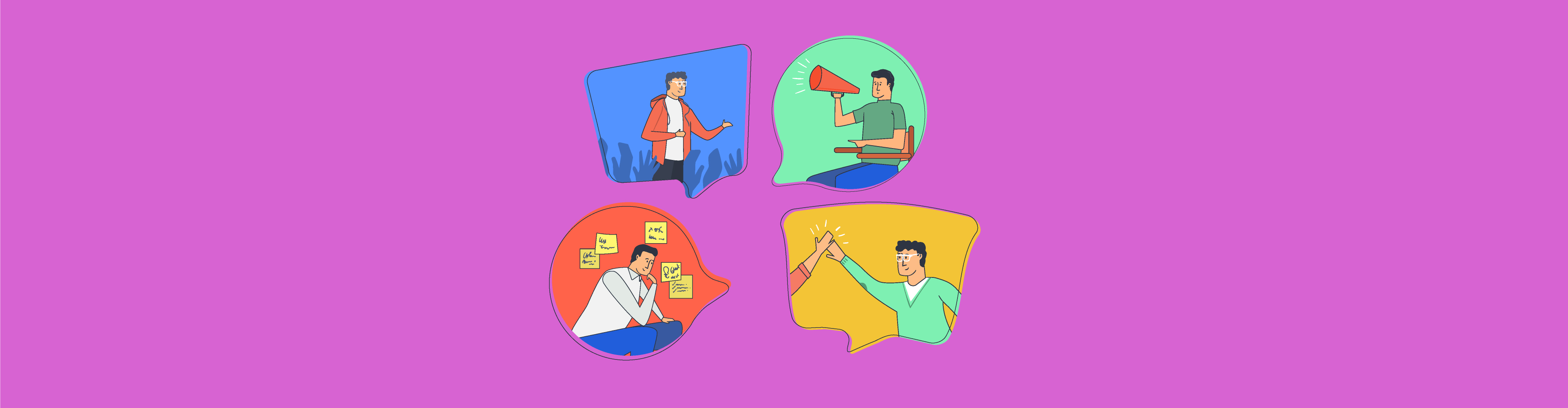 The 4 Communication Styles Which One Do You Have Quiz