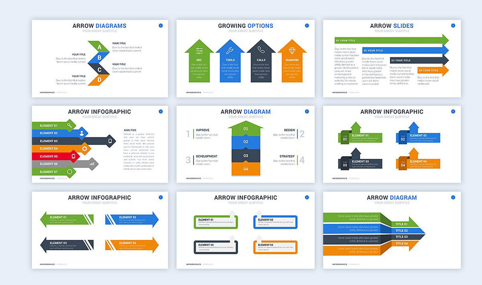 100 creative presentation ideas