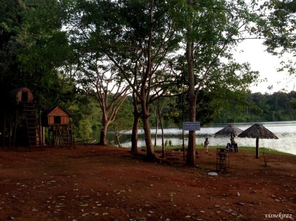 Yeak Laom Gölü